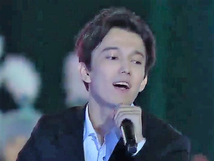 カザフスタン 歌手